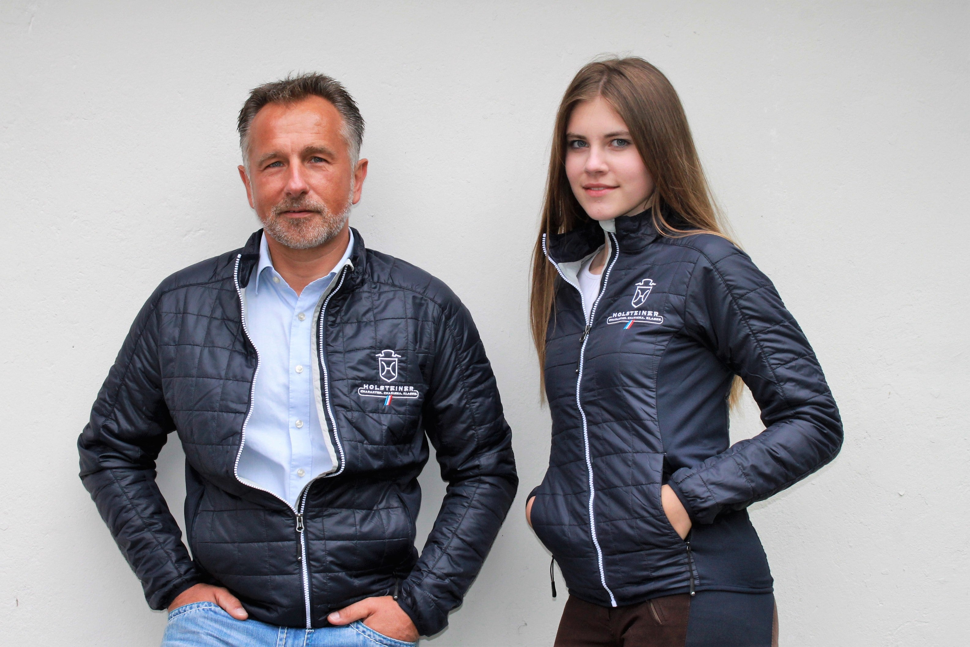 Hybridjacke Ladies & Mens (3082) (3083)