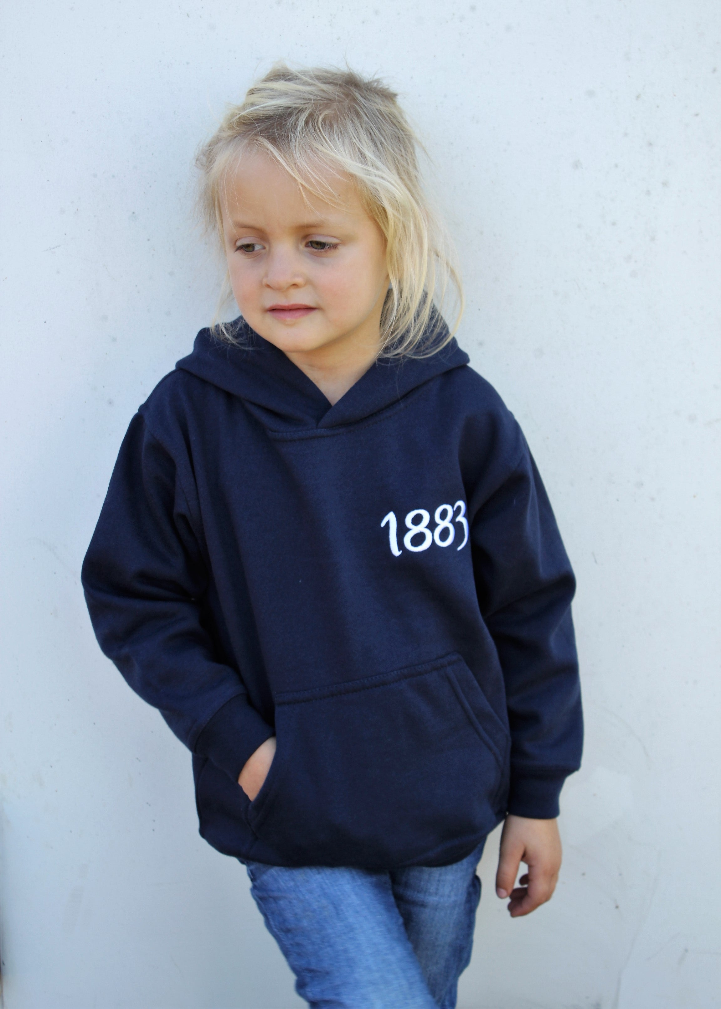 Kinder-Sweatshirt Junior (3070)