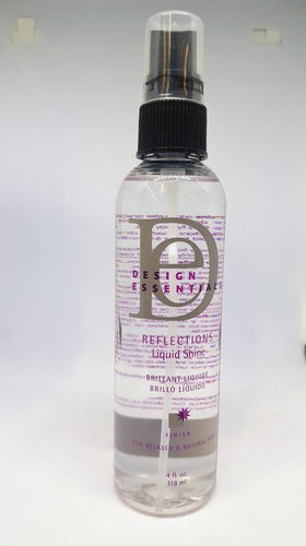 Design Essentials Hair Serum