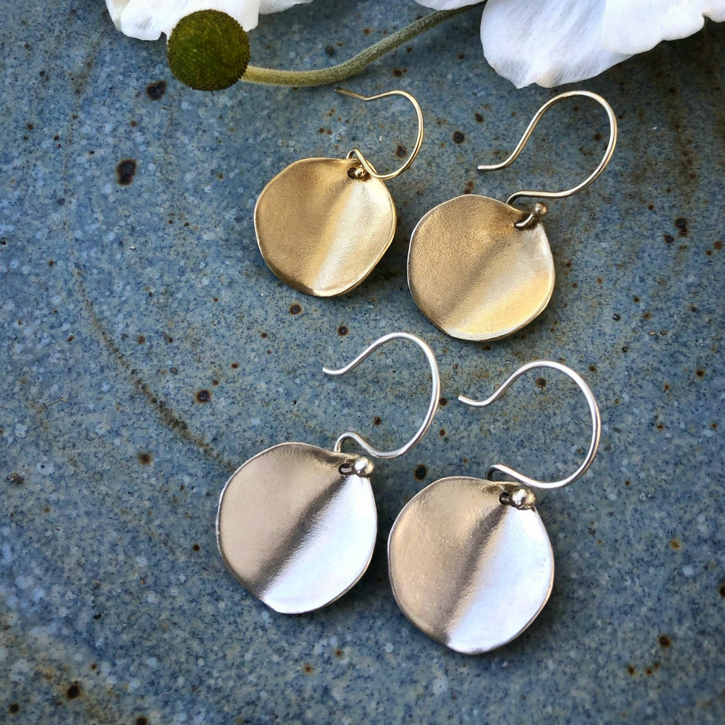 Petal Large Earrings - InBloomJewelry
