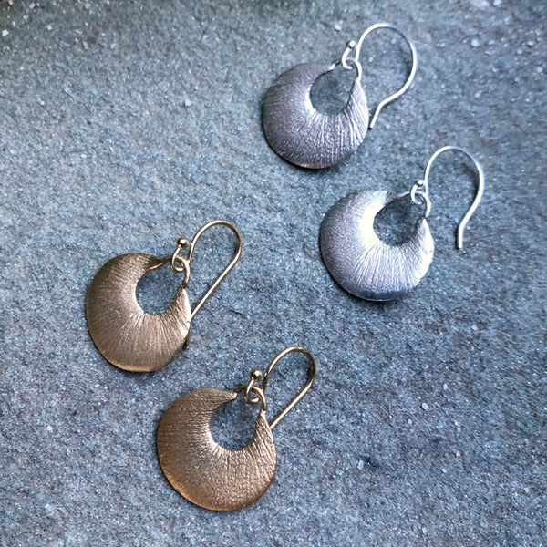 Seed Earrings - InBloomJewelry