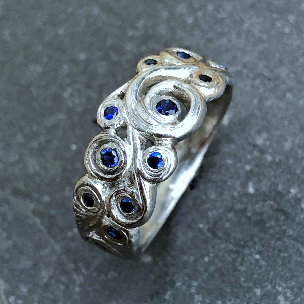 Starry Night Band - InBloomJewelry