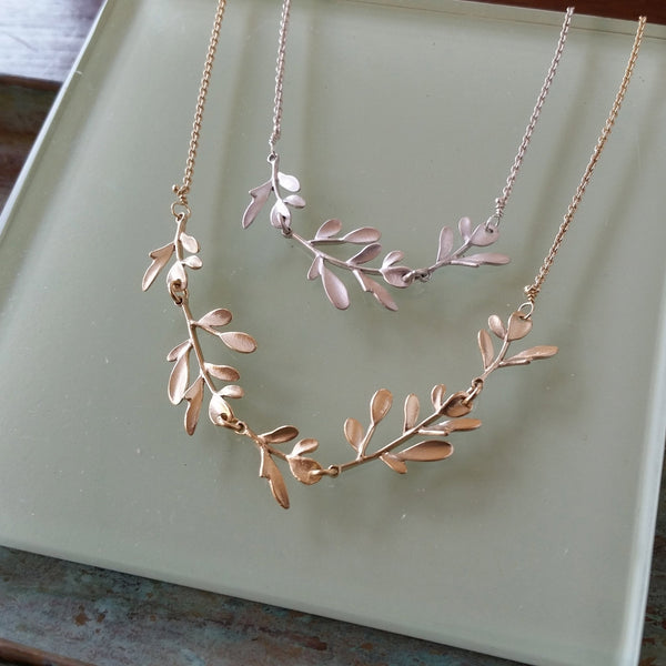 Vine 3 & 5 Piece Necklaces - InBloomJewelry