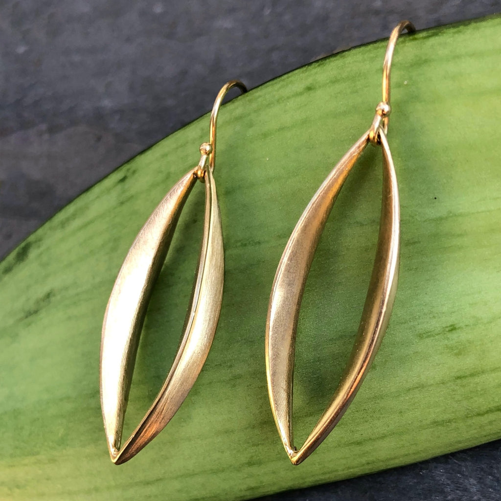 Willow Large Earrings - InBloomJewelry