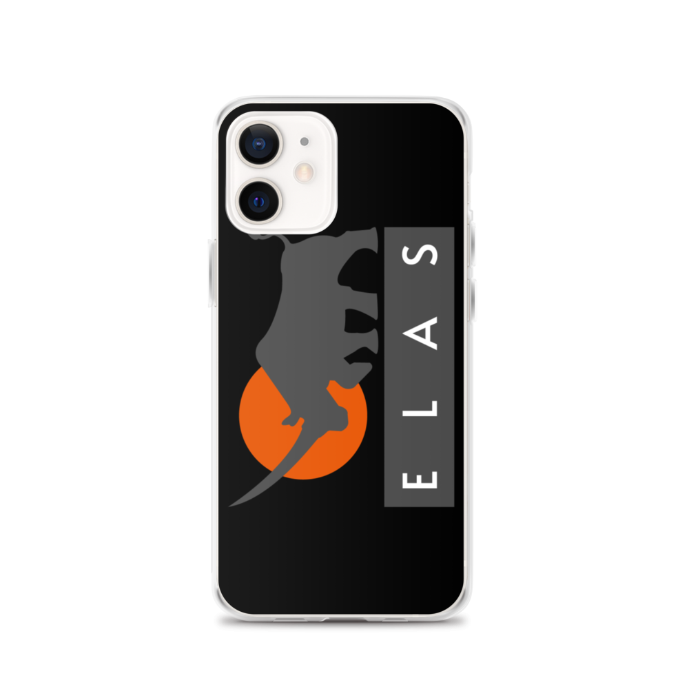 ELAS Digital iPhone Case iPhone 12  - zeroconfs