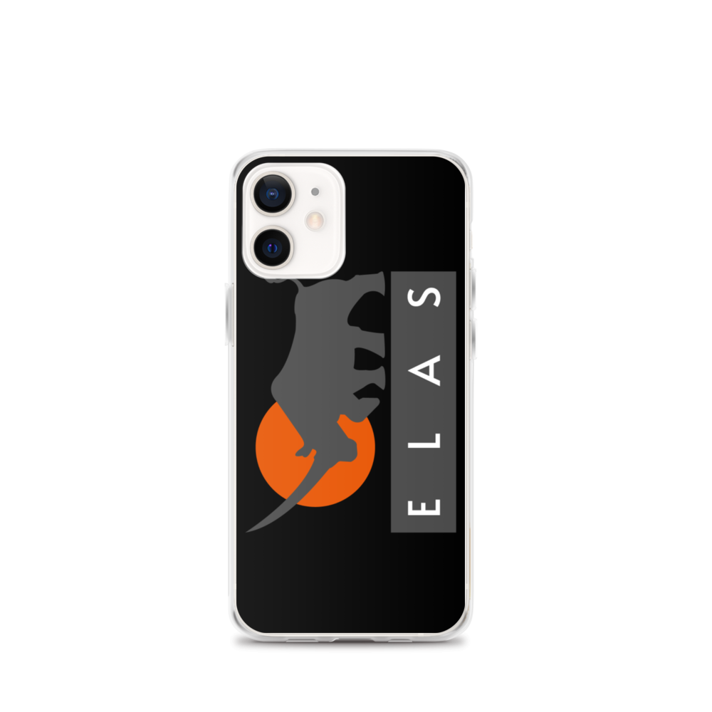 ELAS Digital iPhone Case iPhone 12 mini  - zeroconfs