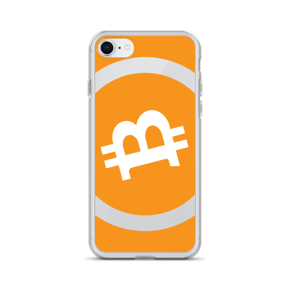 Bitcoin Cash iPhone Case iPhone SE  - zeroconfs