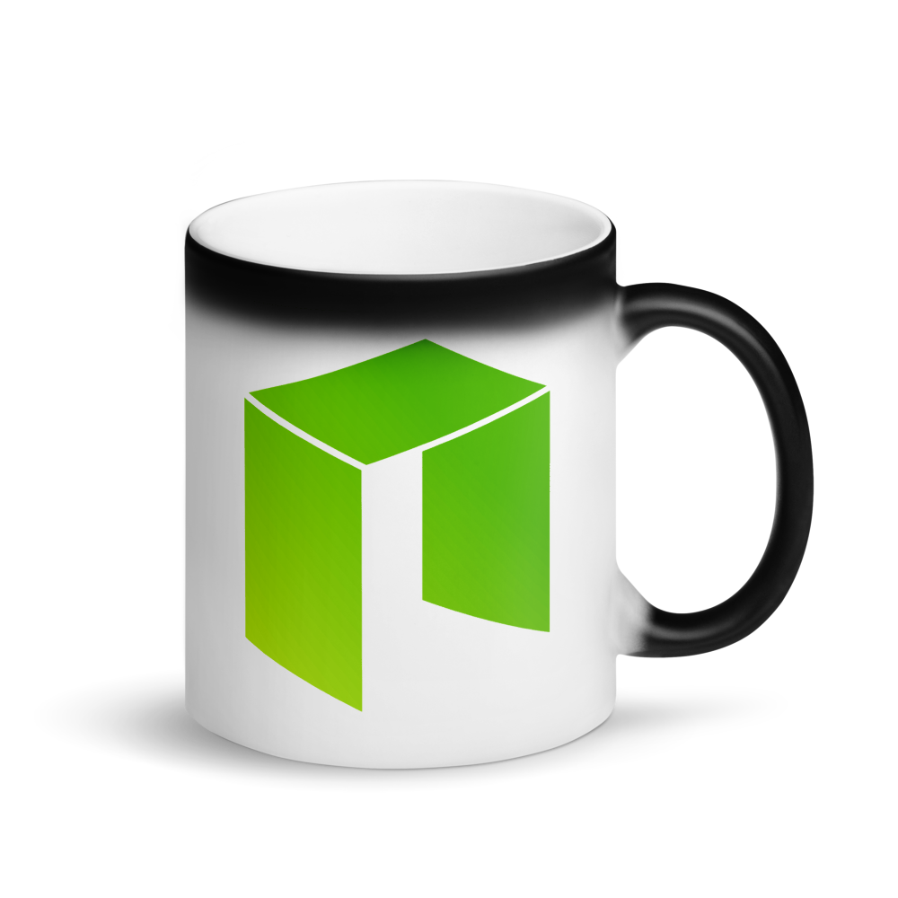NEO Magic Mug Default Title  - zeroconfs