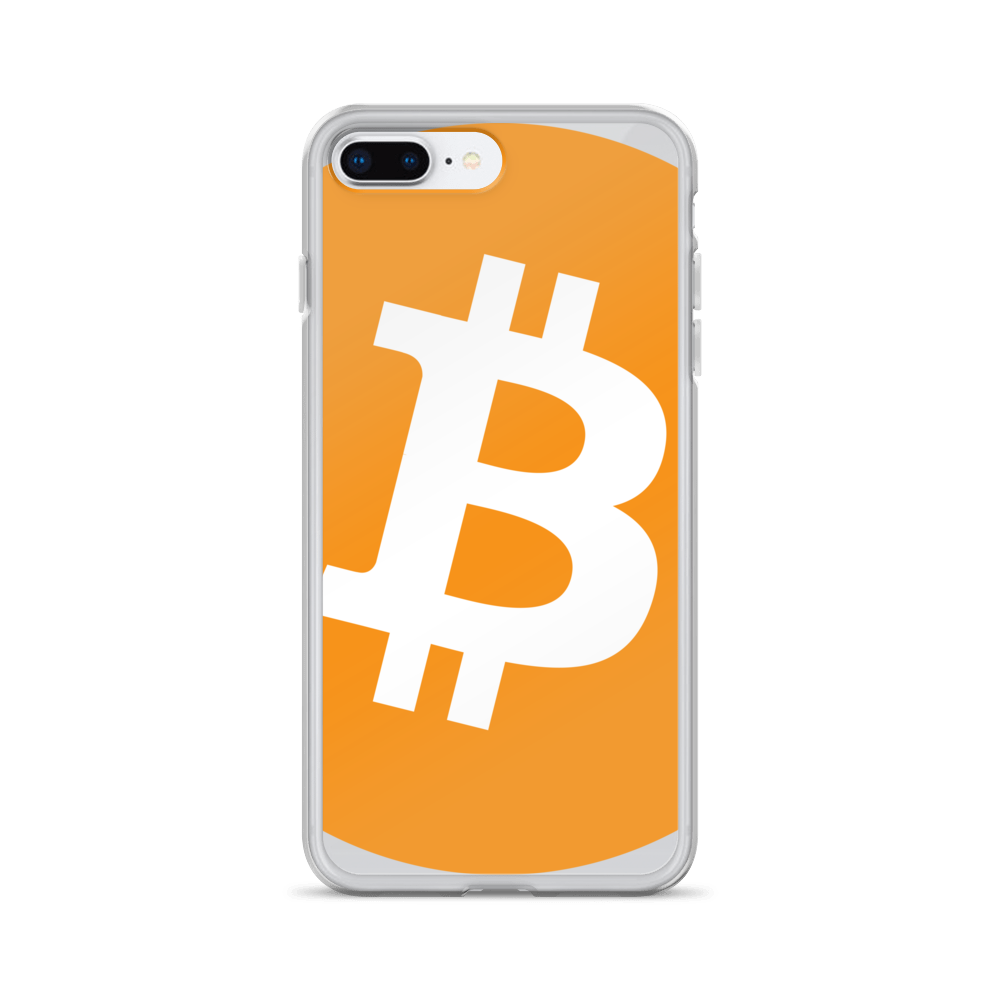 Bitcoin Core iPhone Case iPhone 7 Plus/8 Plus  - zeroconfs