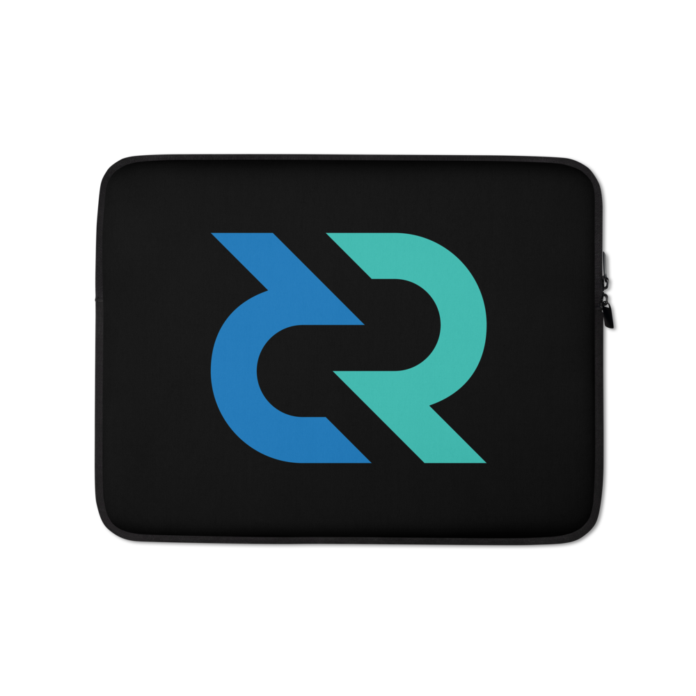 Decred Laptop Sleeve 13 in  - zeroconfs