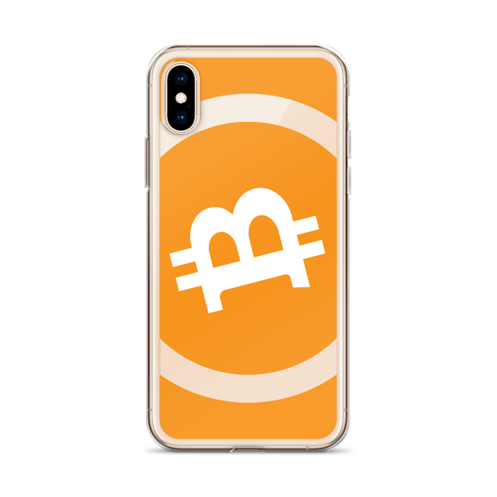 Bitcoin Cash iPhone Case   - zeroconfs