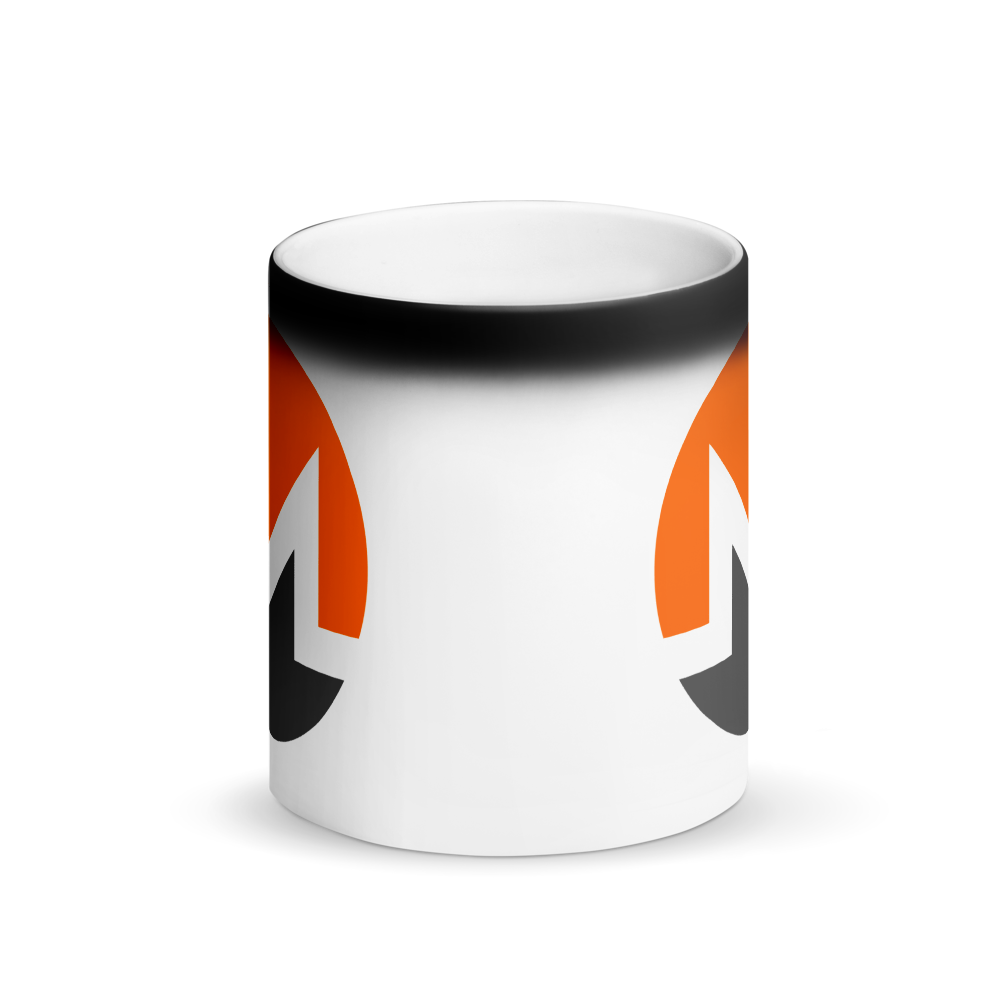 Monero Magic Mug   - zeroconfs