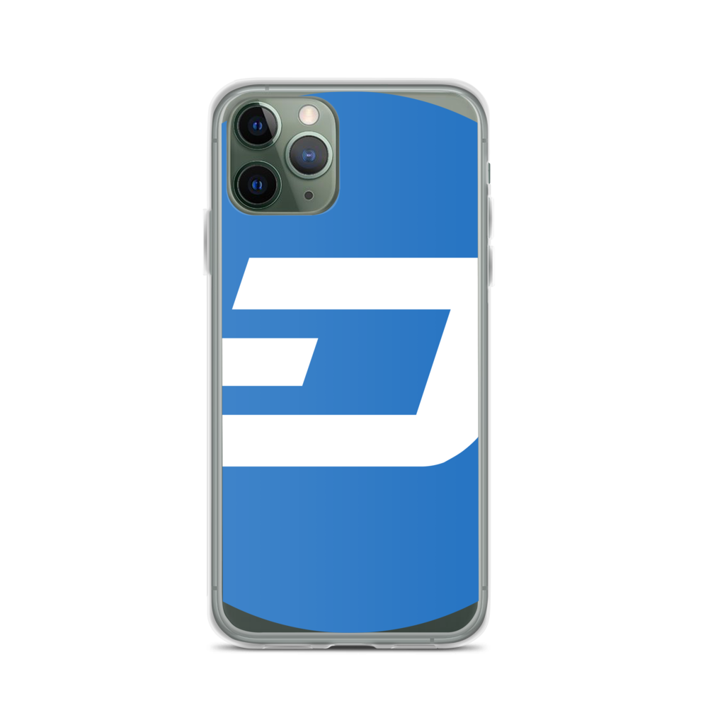 Dash iPhone Case iPhone 11 Pro  - zeroconfs