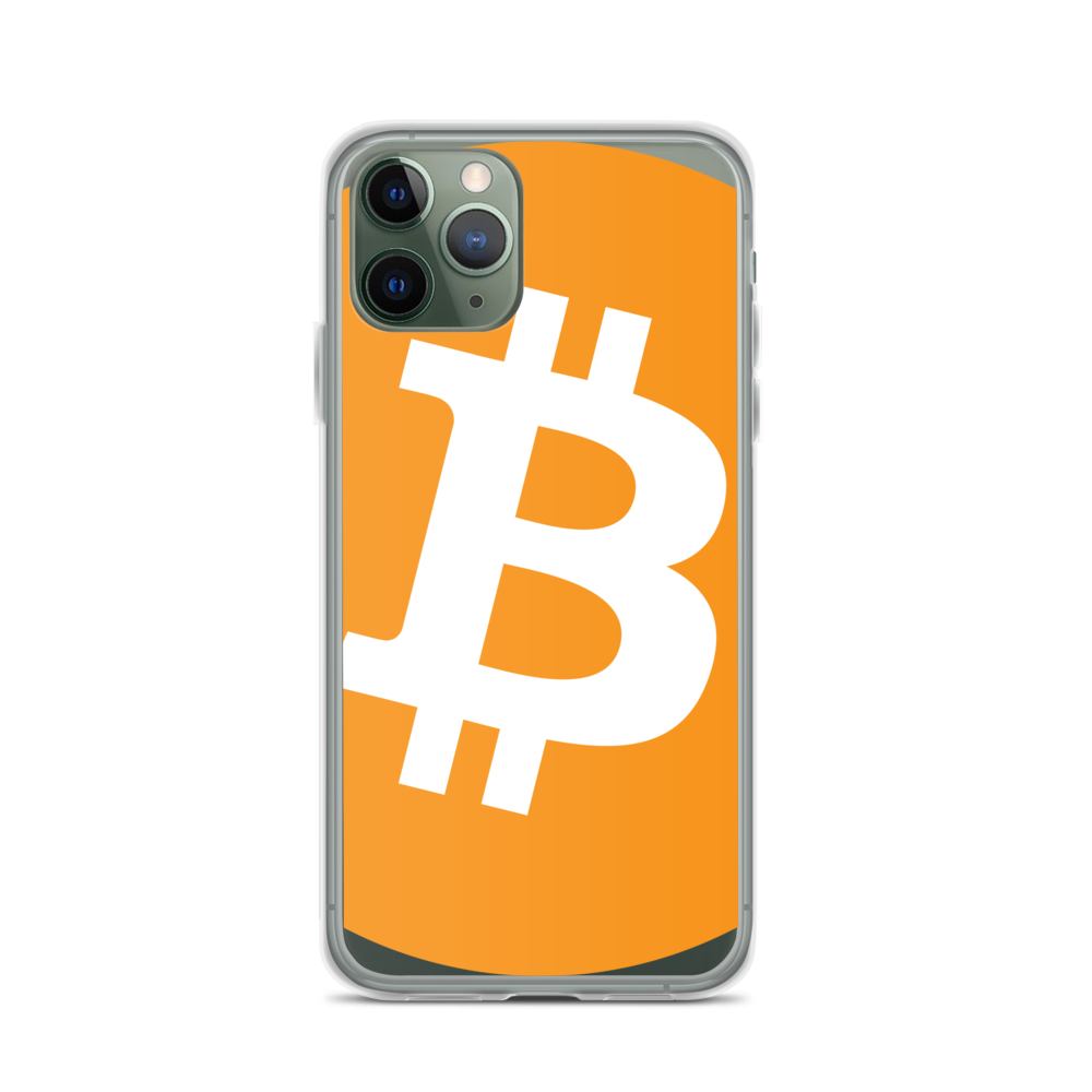 Bitcoin Core iPhone Case iPhone 11 Pro  - zeroconfs