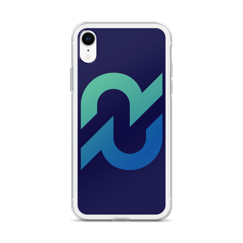 Decred iPhone Case   - zeroconfs