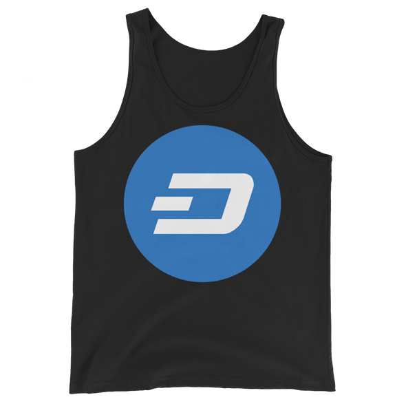 Dash Tank Top Black XS - zeroconfs