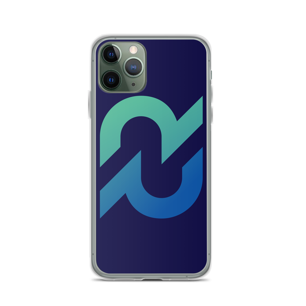 Decred iPhone Case iPhone 11 Pro  - zeroconfs