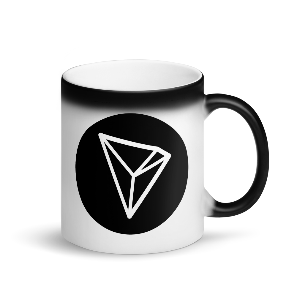 Tron Magic Mug Default Title  - zeroconfs