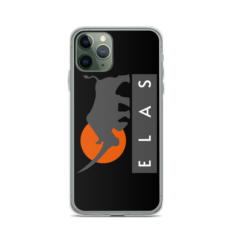 ELAS Digital iPhone Case iPhone 11 Pro  - zeroconfs