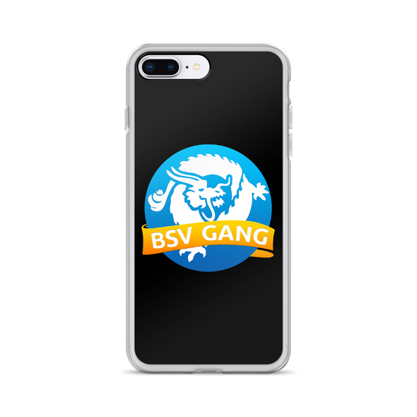 Bitcoin SV Gang iPhone Case iPhone 7 Plus/8 Plus  - zeroconfs
