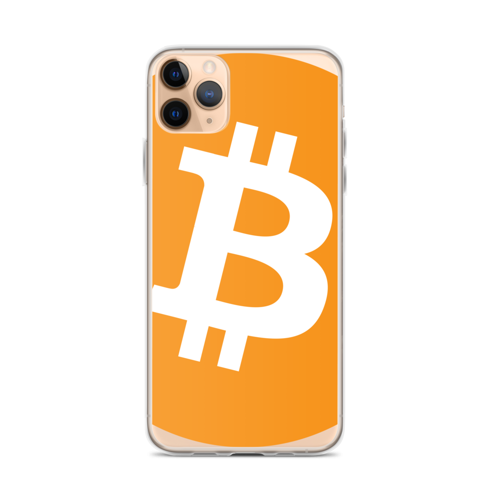 Bitcoin Core iPhone Case iPhone 11 Pro Max  - zeroconfs