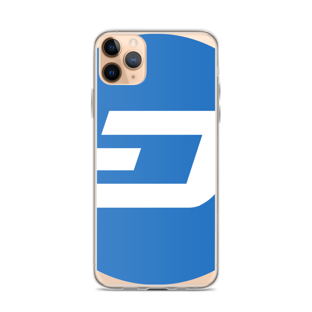 Dash iPhone Case iPhone 11 Pro Max  - zeroconfs