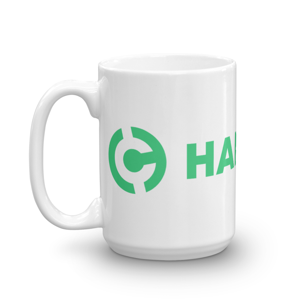 HandCash Official Licensed Mug   - zeroconfs