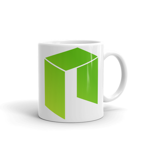 NEO Coffee Mug 11oz  - zeroconfs