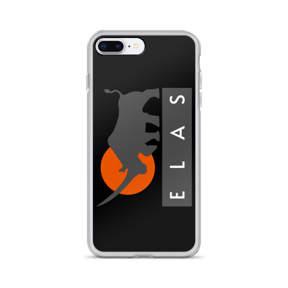 ELAS Digital iPhone Case iPhone 7 Plus/8 Plus  - zeroconfs