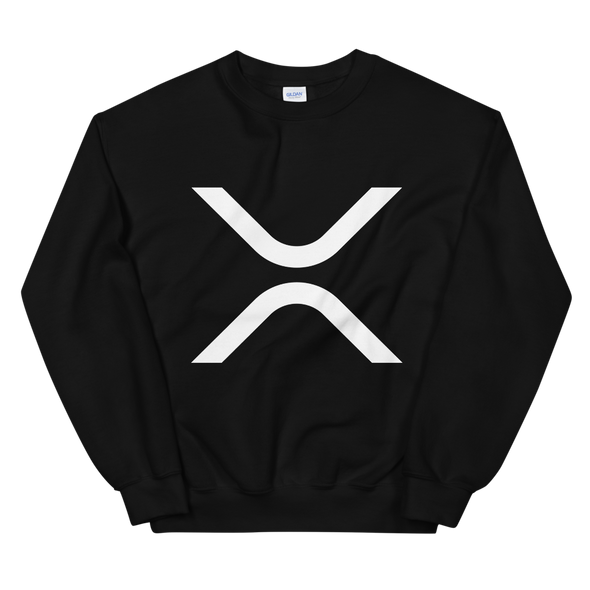 Ripple Sweatshirt Black S - zeroconfs