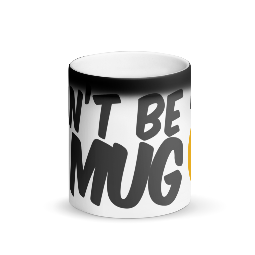 Buy Bitcoin Magic Mug   - zeroconfs