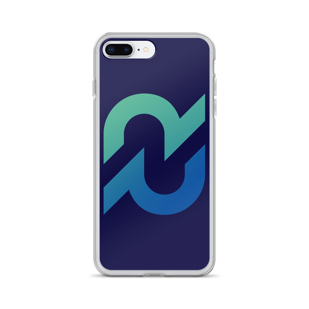 Decred iPhone Case iPhone 7 Plus/8 Plus  - zeroconfs