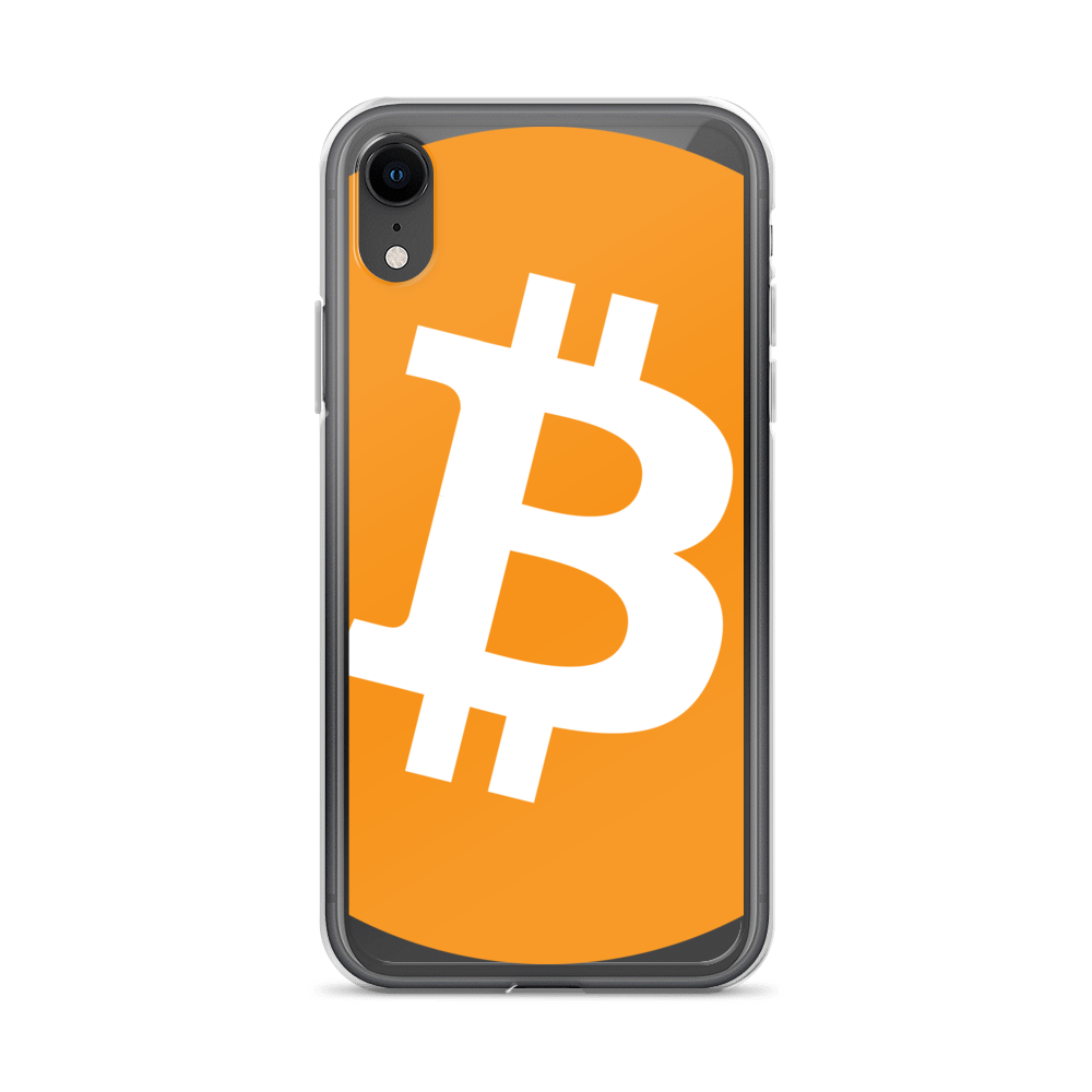 Bitcoin Core iPhone Case iPhone XR  - zeroconfs