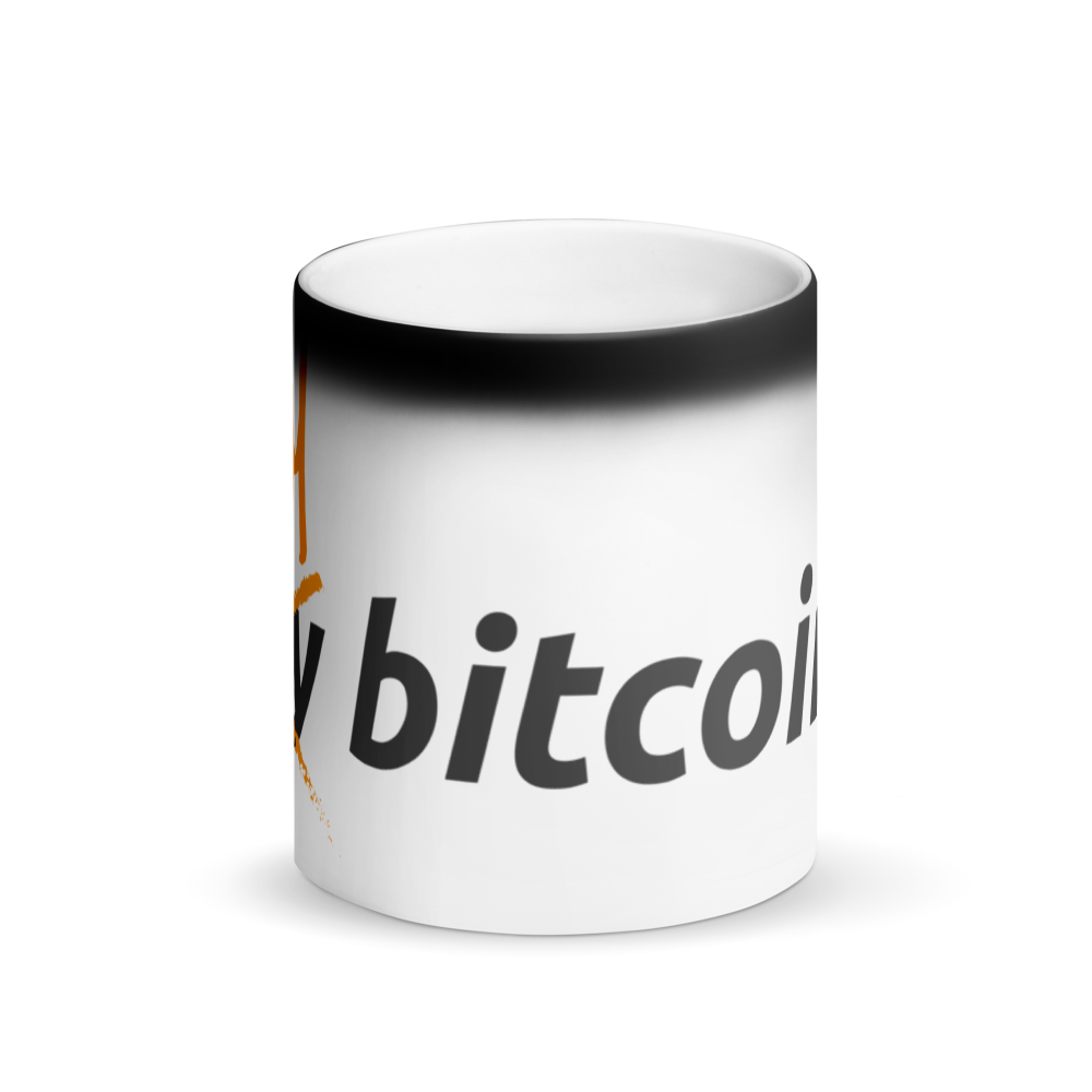 Try Bitcoin SV Magic Mug   - zeroconfs