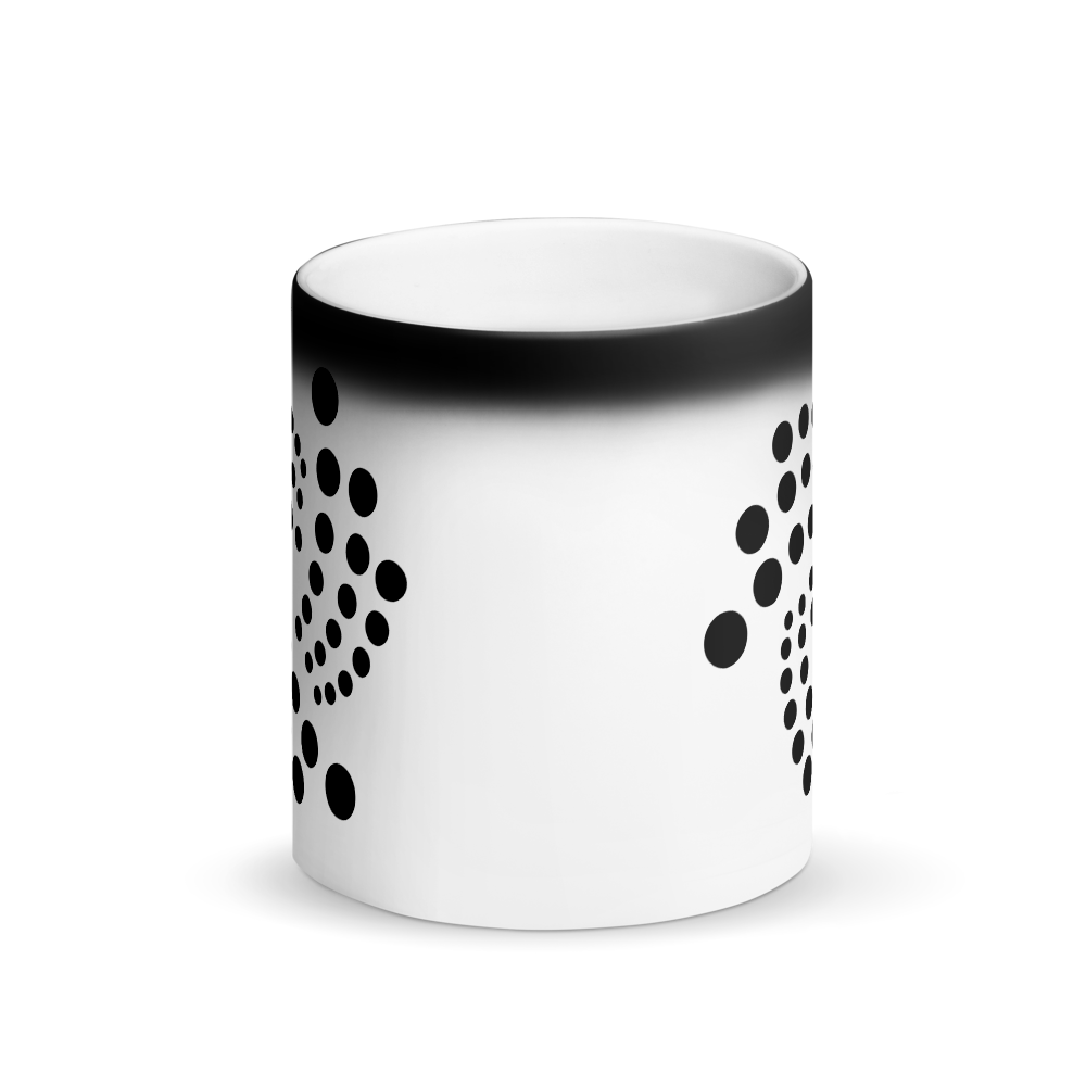 IOTA Magic Mug   - zeroconfs