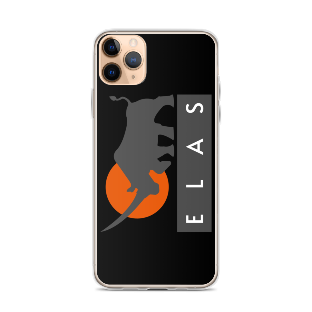 ELAS Digital iPhone Case iPhone 11 Pro Max  - zeroconfs