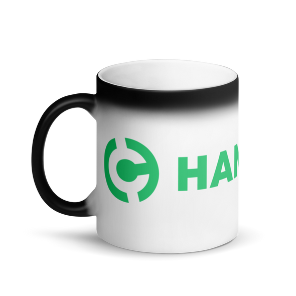 HandCash Official Licensed Magic Mug   - zeroconfs