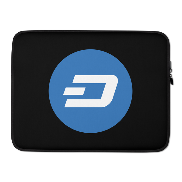 Dash Laptop Sleeve 15 in  - zeroconfs