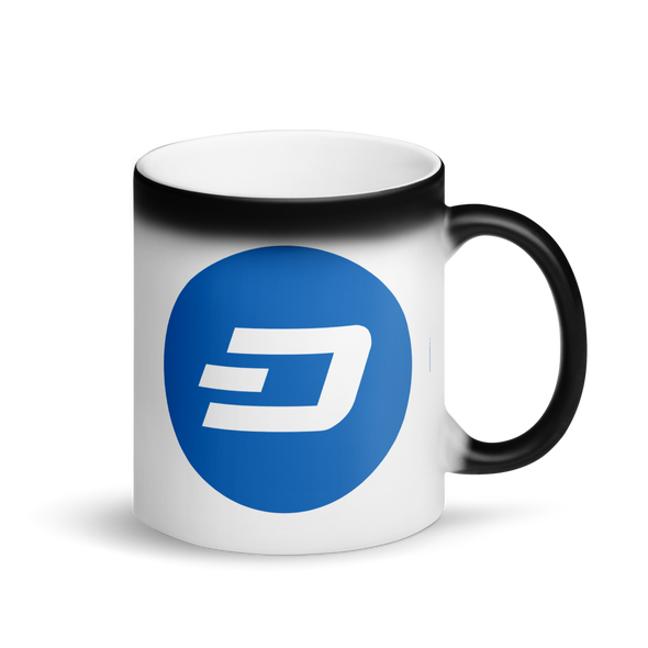 Dash Magic Mug Default Title  - zeroconfs