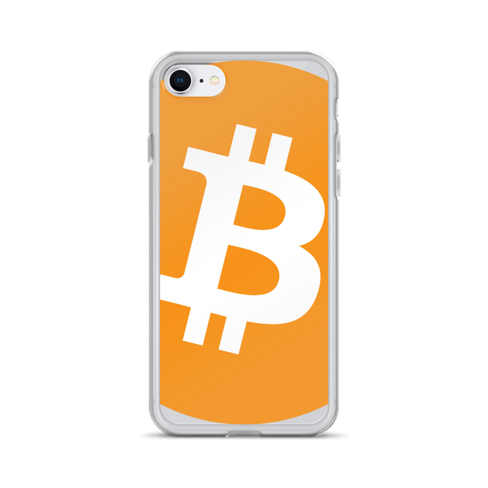 Bitcoin Core iPhone Case iPhone 7/8  - zeroconfs