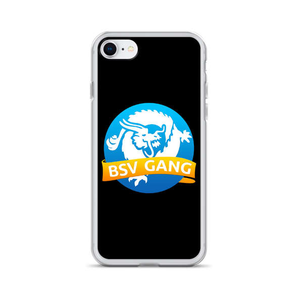 Bitcoin SV Gang iPhone Case iPhone 7/8  - zeroconfs