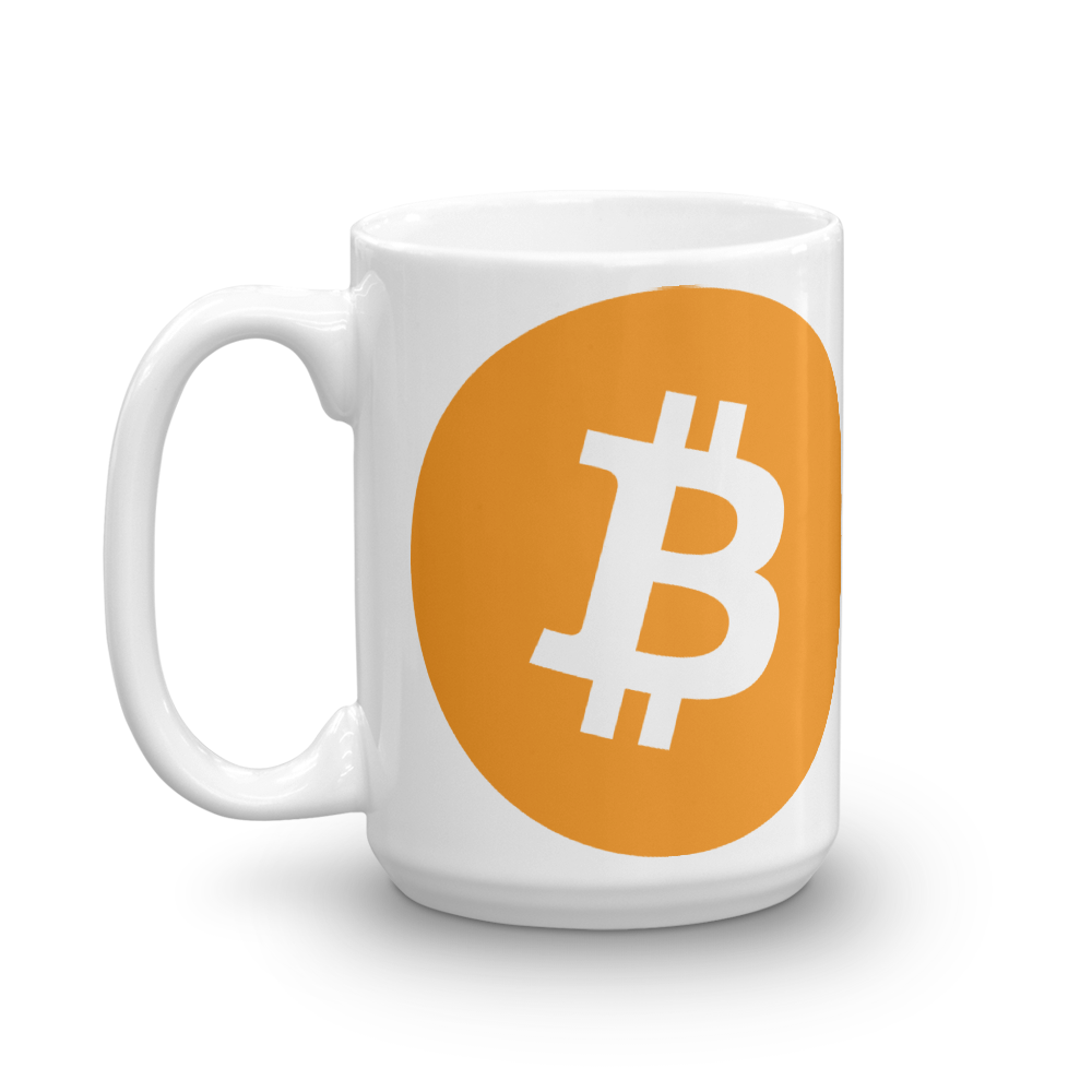 Bitcoin Core Coffee Mug   - zeroconfs