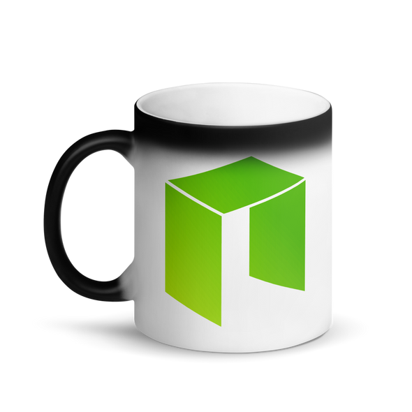 NEO Magic Mug   - zeroconfs