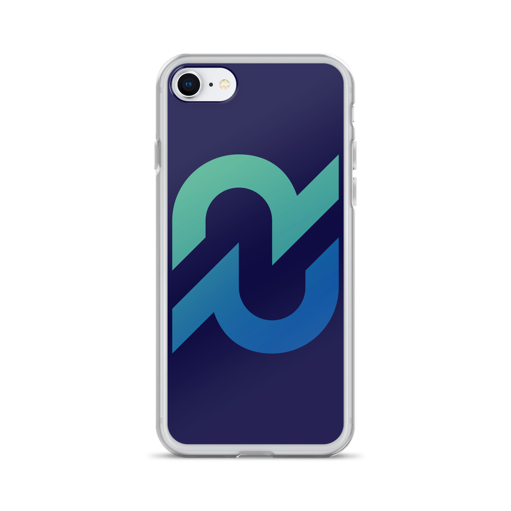 Decred iPhone Case iPhone 7/8  - zeroconfs