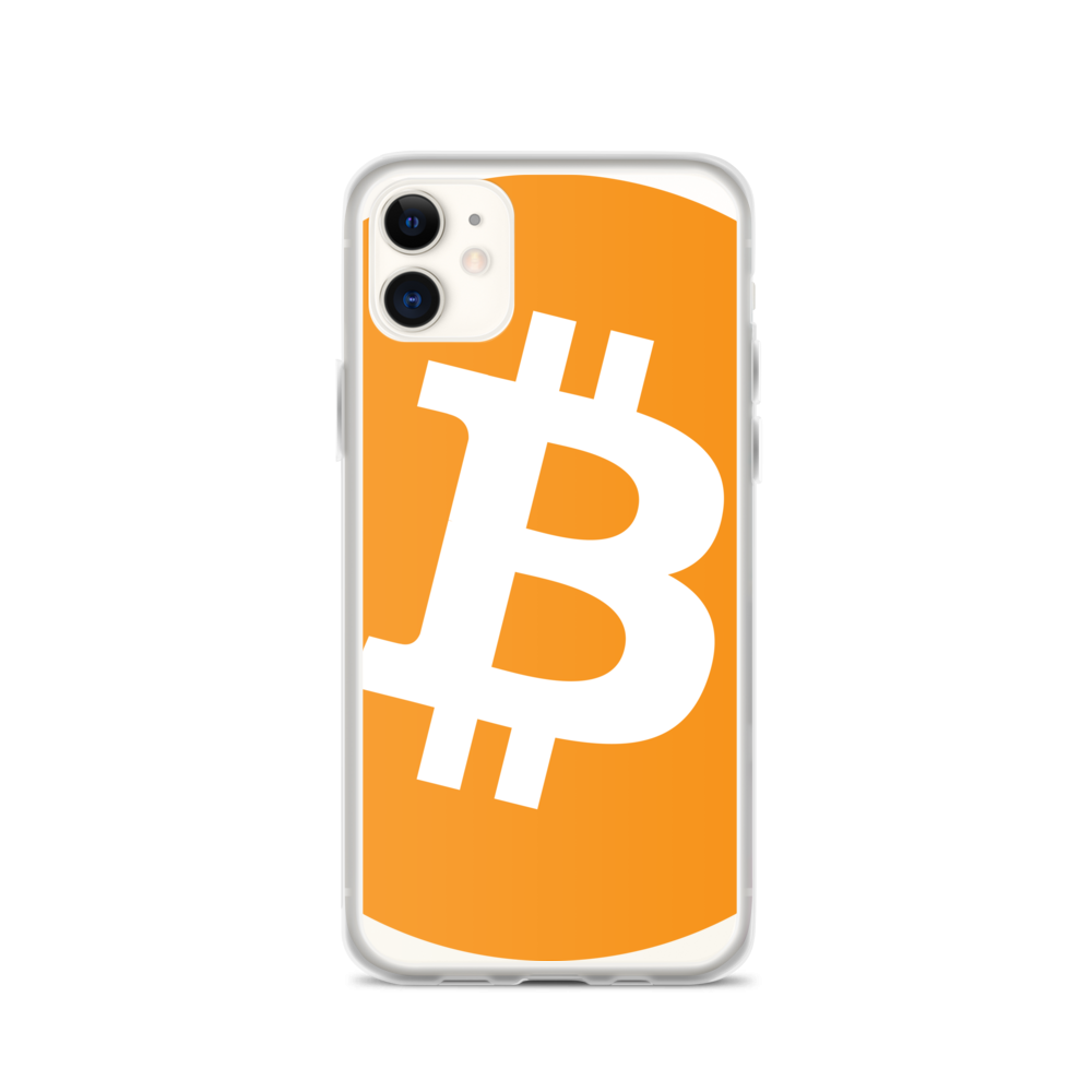 Bitcoin Core iPhone Case iPhone 11  - zeroconfs