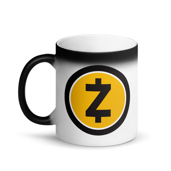 Zcash Magic Mug   - zeroconfs