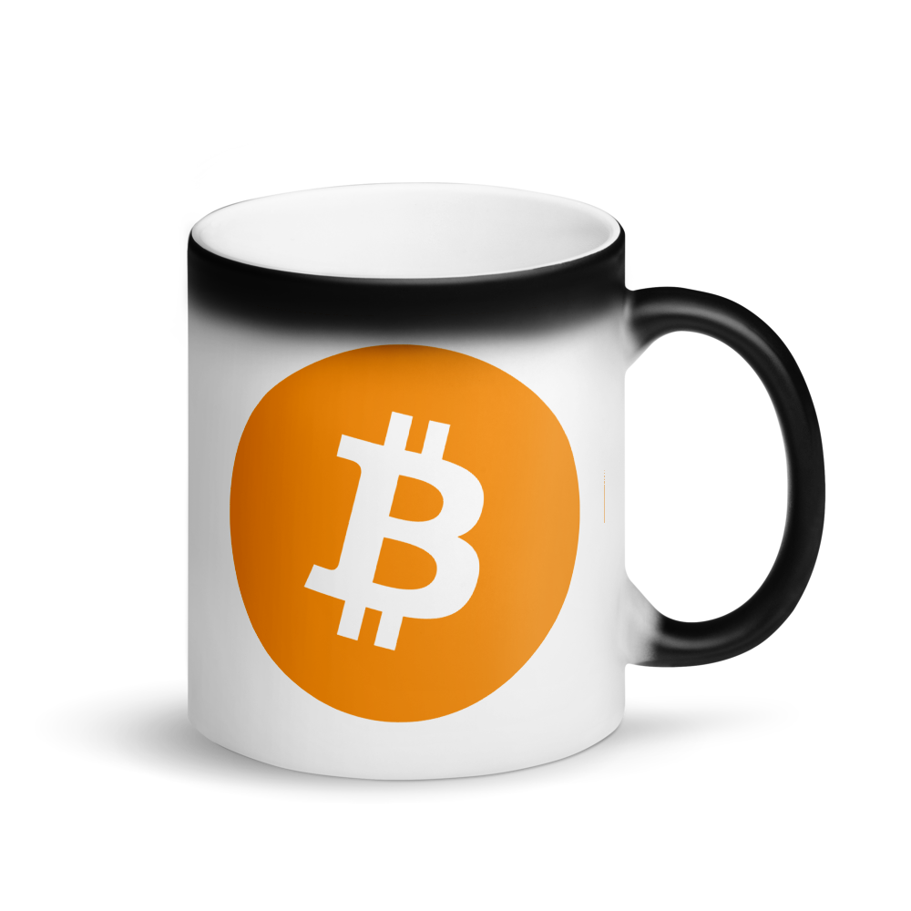 Bitcoin Core Magic Mug Default Title  - zeroconfs