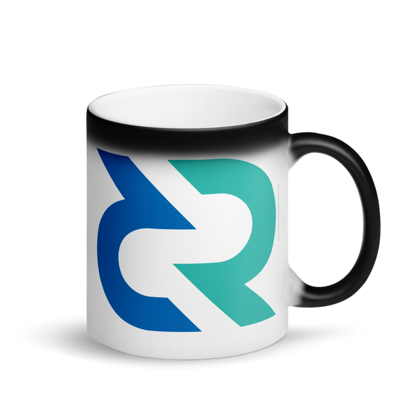 Decred Magic Mug Default Title  - zeroconfs