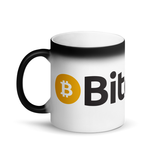 Bitcoin SV Magic Mug   - zeroconfs