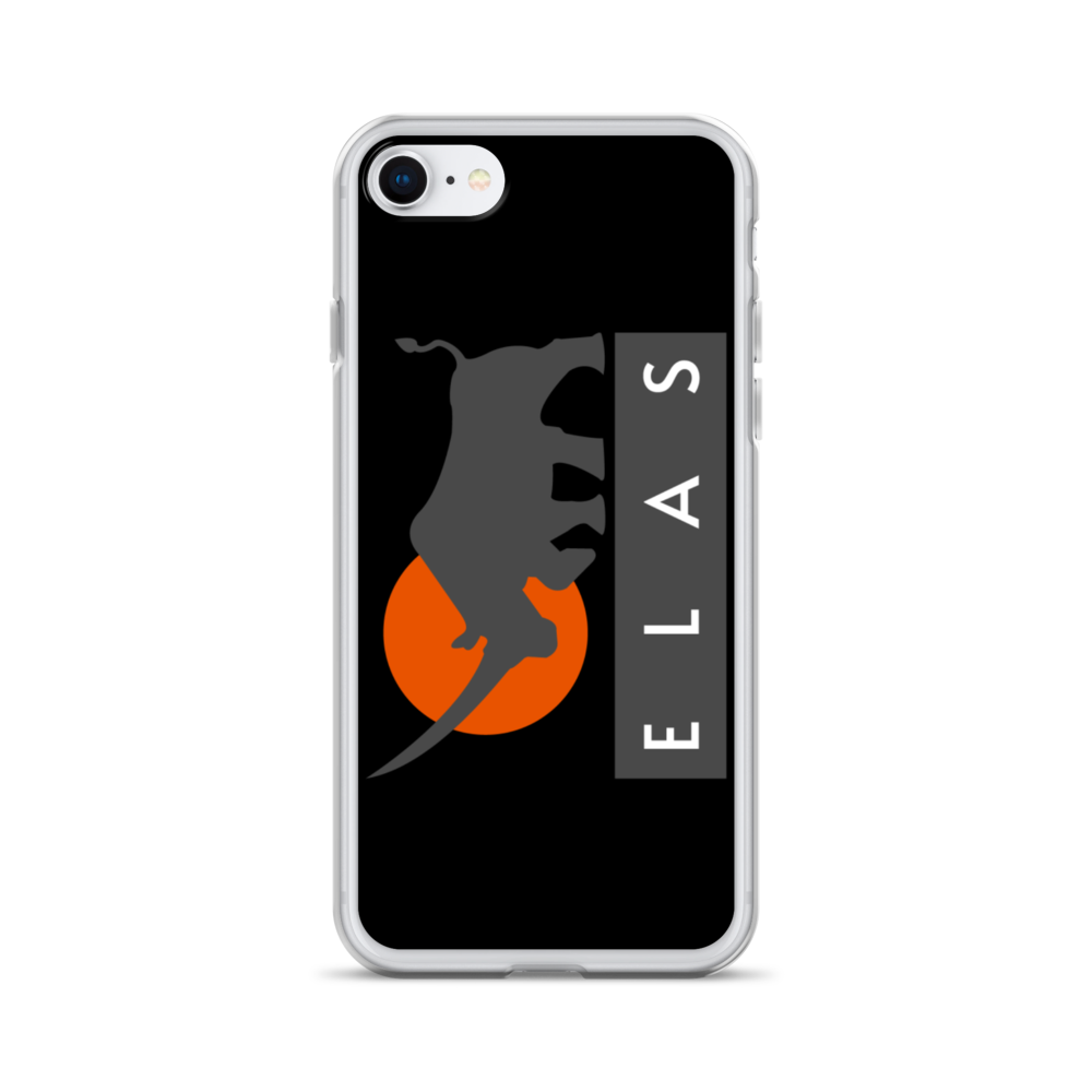 ELAS Digital iPhone Case iPhone 7/8  - zeroconfs